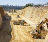 Organisation de la fondation  d'un chantier de terrassement thumbnail
